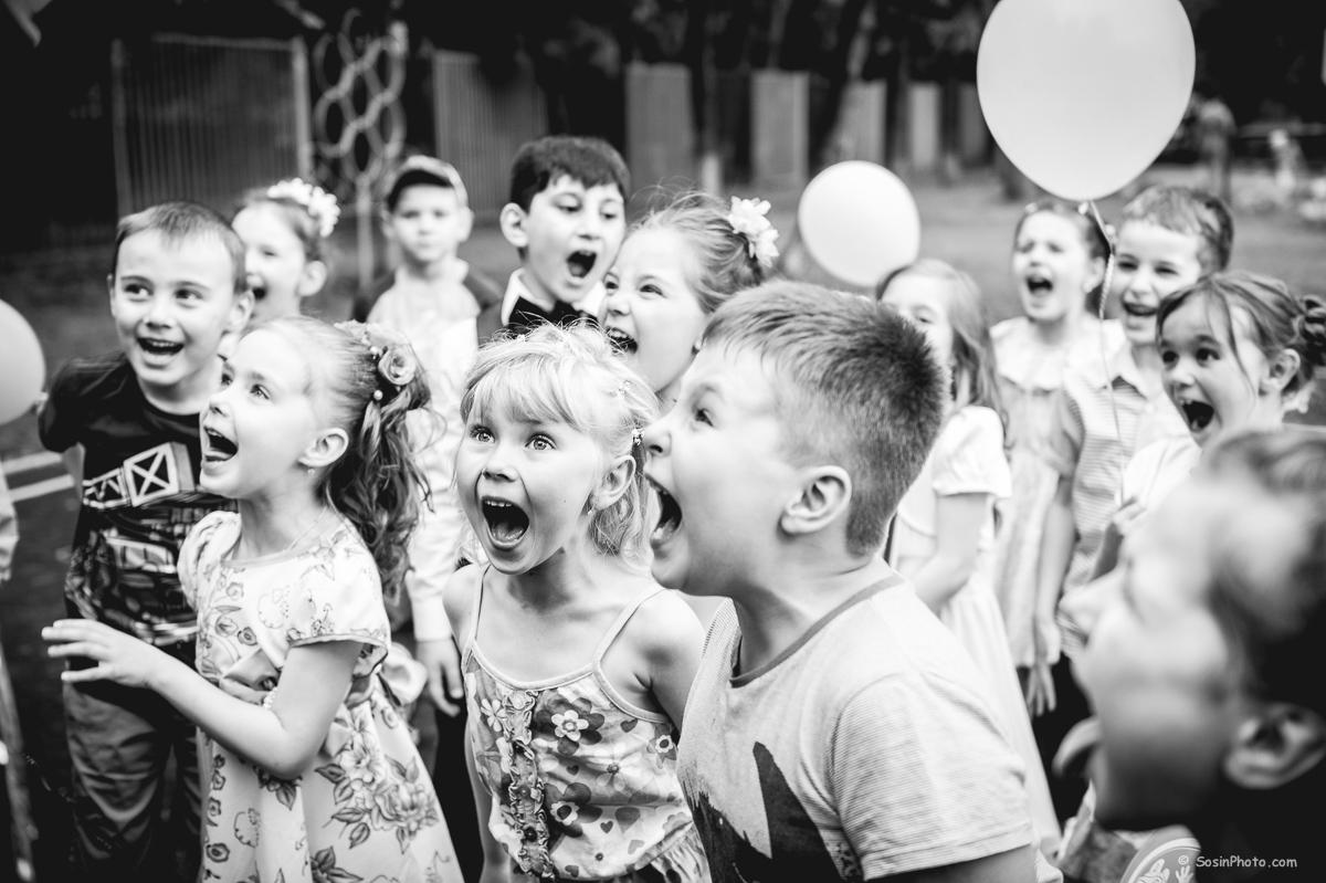 Детские садики и школы — Фотосъемка.  Условия, цены, и т.п.