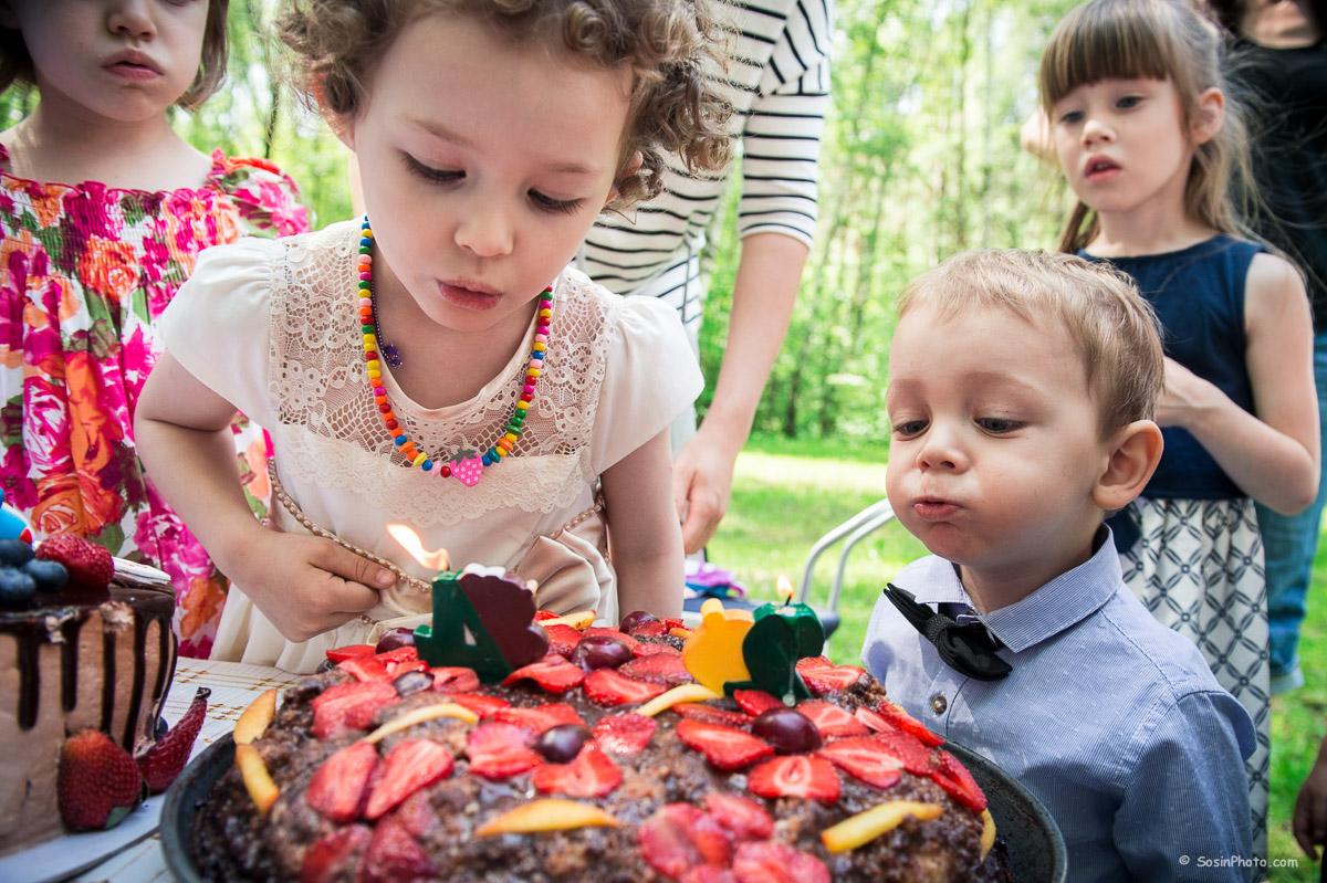 Один день рождения на двоих